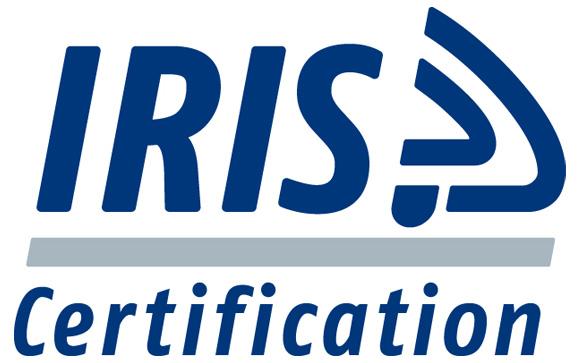 Certificato IRIS